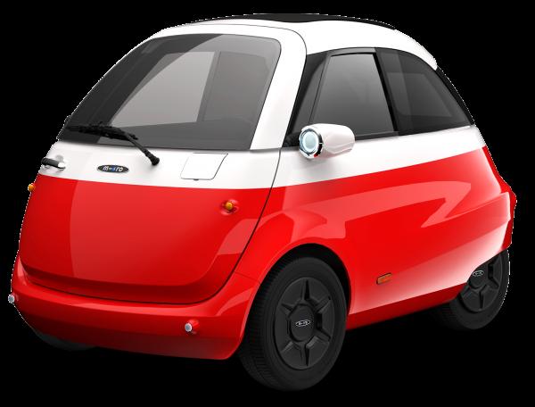 Microlino: This is not a car! - microlino-car com